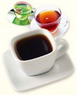 чай и кофе